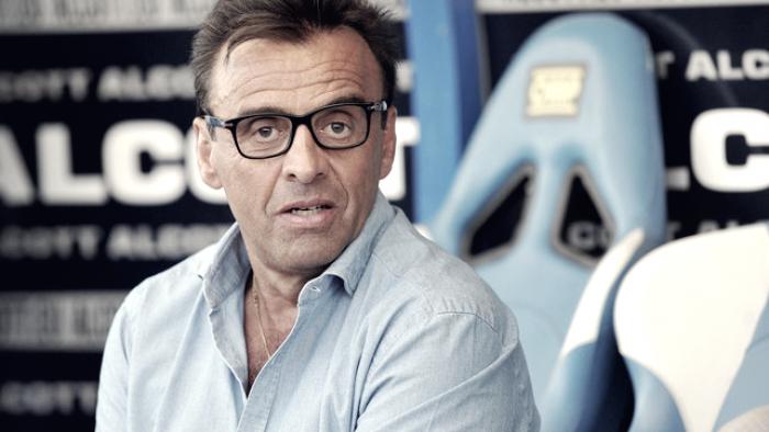 """Corsi: """"La squadra ha reagito bene dopo la batosta di Crotone. Con l'Inter è una missione impossibile"""""""