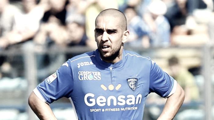 """Bellusci: """"Con la Lazio non firmo per il pari. Discorso salvezza non è chiuso"""""""