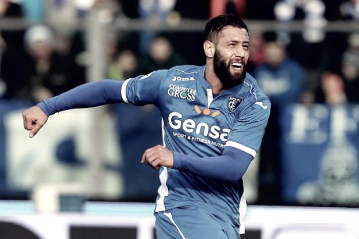 Un Empoli cinico ha la meglio sull'Udinese con un super Mchedlidze