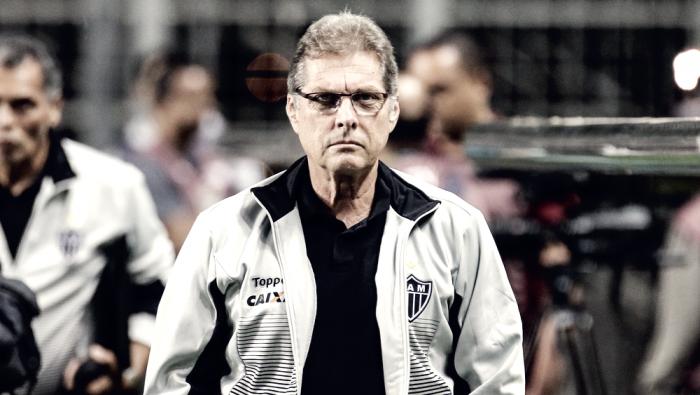 Oswaldo de Oliveira elogia equipe do Atlético-MG e ressalta importância de 'trabalho contínuo'