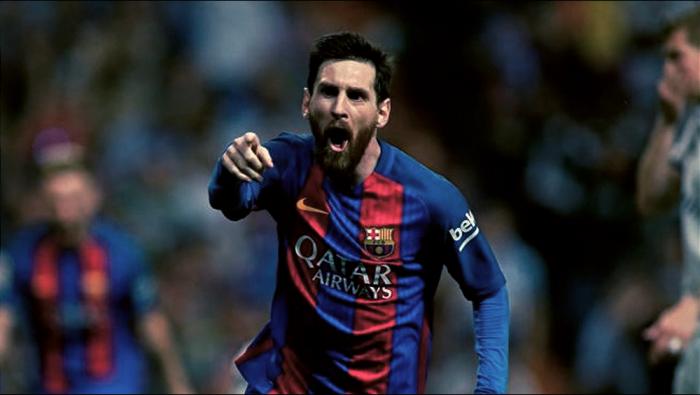 Barcellona - Leo Messi ad un passo dal rinnovo fino al 2022