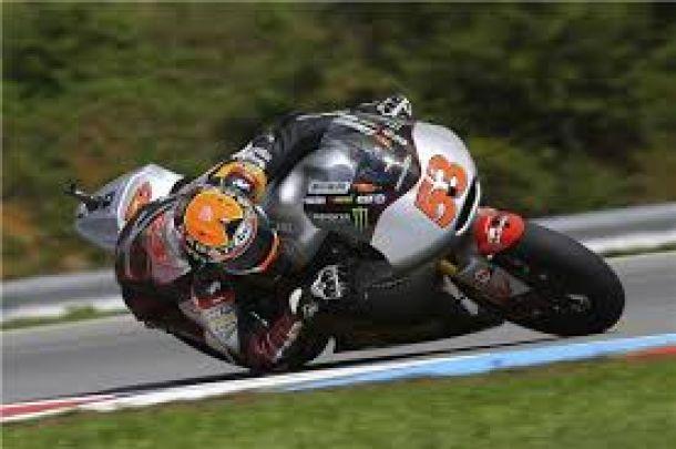 Moto2 Silverstone: Rabat vince e allunga in classifica