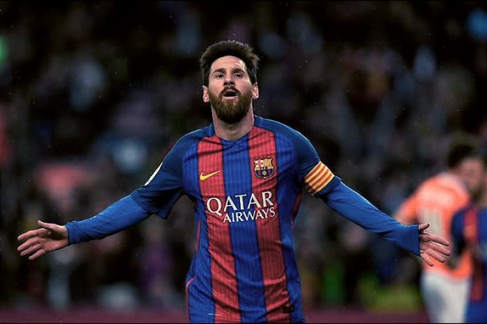 Liga - Il Barcellona seppellisce l'Osasuna: 7-1 al Camp Nou
