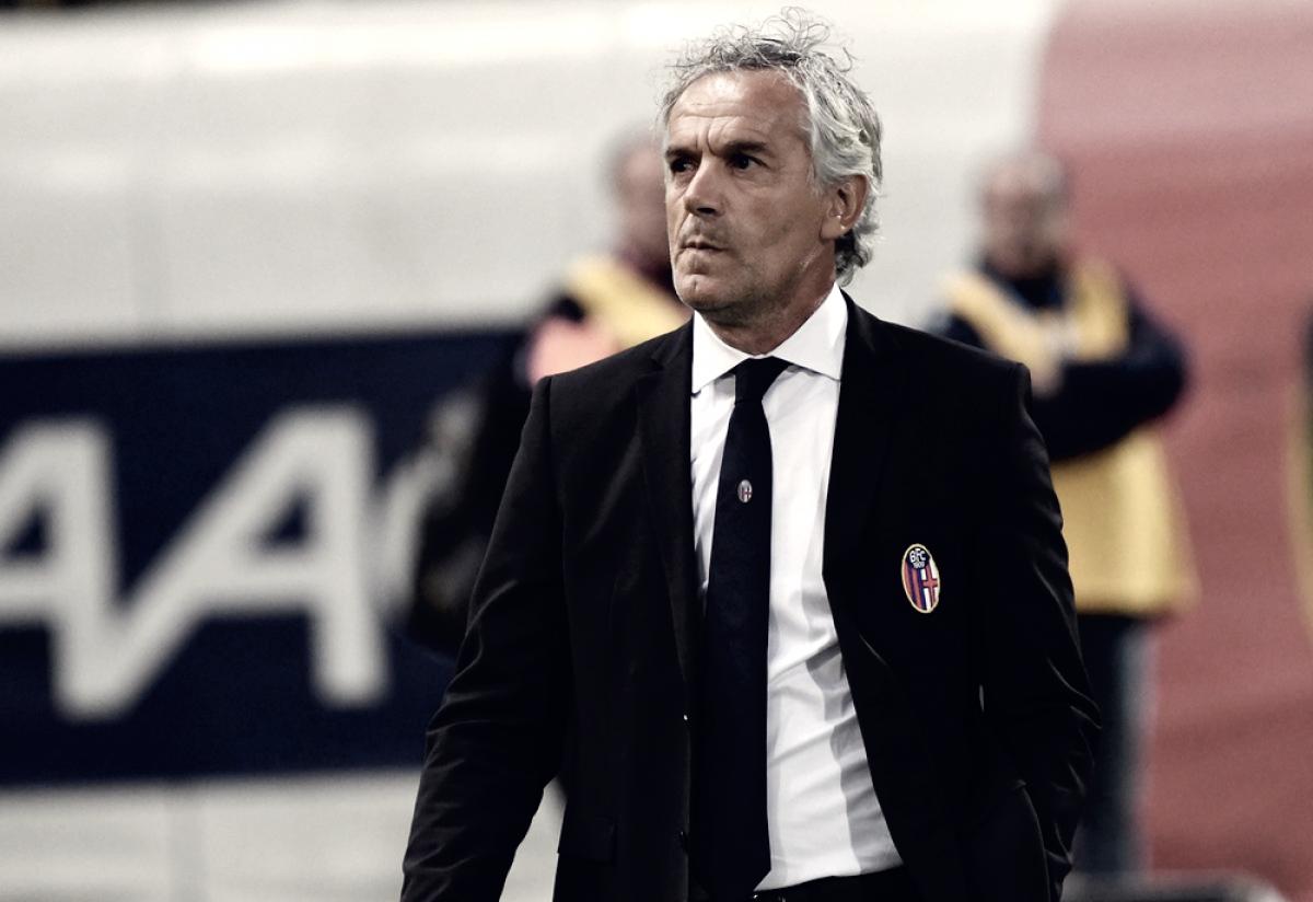 Ufficiale: il Bologna esonera Roberto Donadoni
