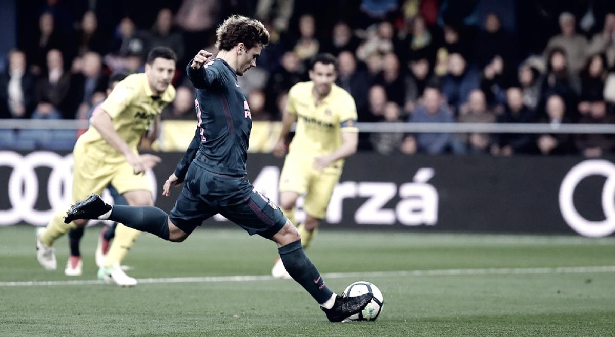 """Griezmann: """"Deciderò il mio futuro prima dei Mondiali"""""""