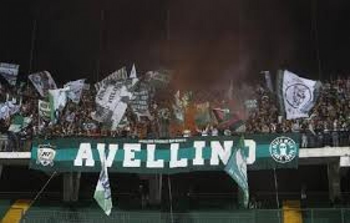 Serie B: l'Avellino crolla in casa sotto i colpi della Ternana. Fere che passano grazie a Ceravolo