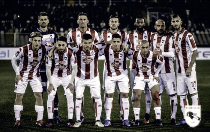 Pescara - Un'anima fragile a cui la Serie A sta troppo grande