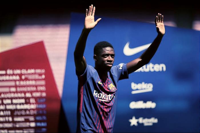 Barcellona - Buon inizio di campionato, ore infuocate per il mercato