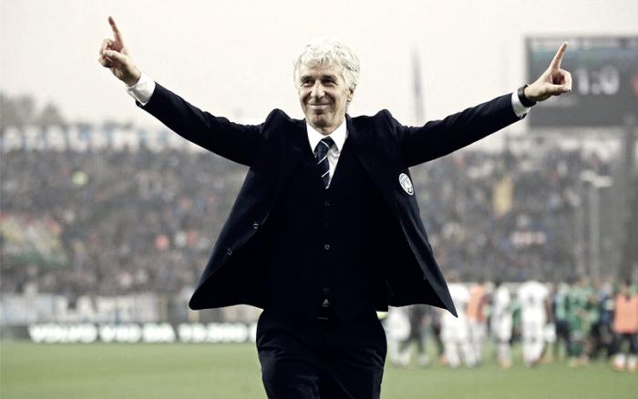 """Everton-Atalanta 1-5, Gasperini: """"Risultato incredibile. Cristante può diventare un grande giocatore"""""""