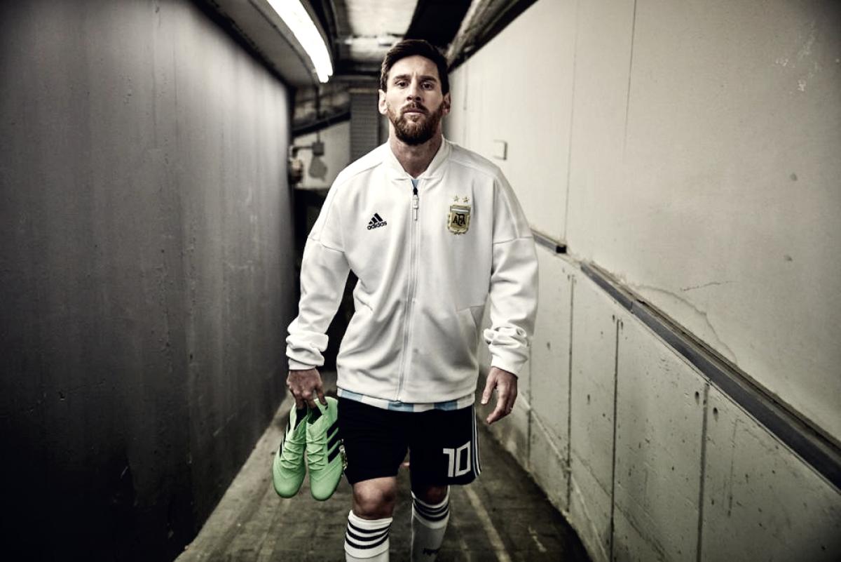 """Messi: """"Mondiale? Non siamo favoriti ma c'è una voglia immensa"""""""