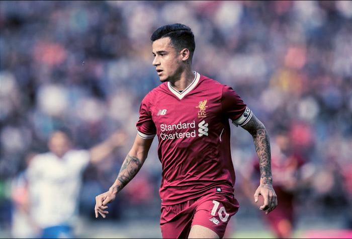 """Il Liverpool gela il Barcellona: """"Coutinho rimane con noi"""""""