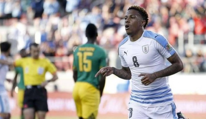 Copa America Centenario - Tris Uruguay sulla Giamaica: la Celeste però è fuori