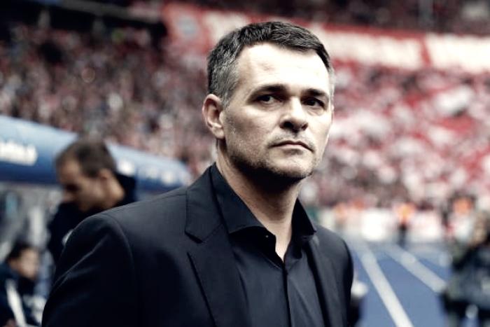 """Interino do Bayern, Sangol pondera pós tropeço: """"Não somos a equipe mais forte da Alemanha"""""""