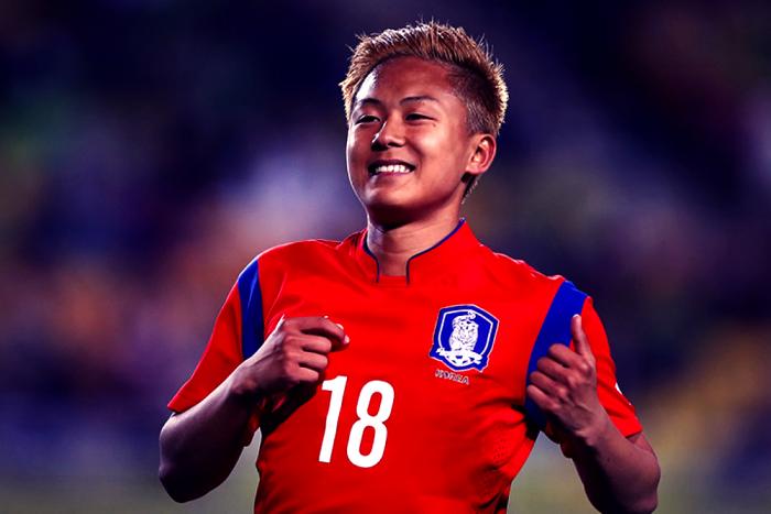 Verona - Arriva Lee, il gioiellino Sudcoreano del Barcellona