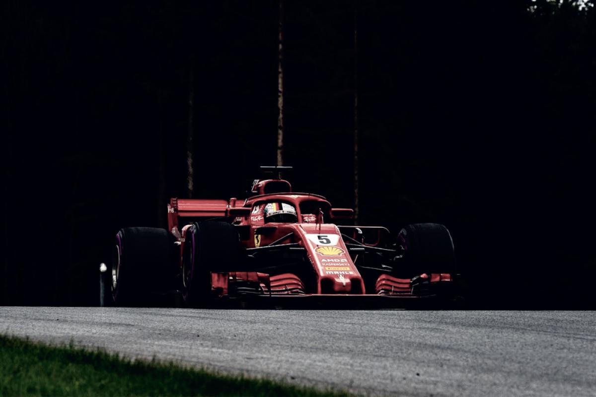 "Formula 1 - Vettel: ""Sarà fondamentale partire in prima fila"""