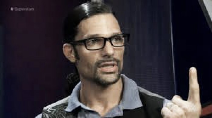 Is Adam Rose Coming Back To WWE?