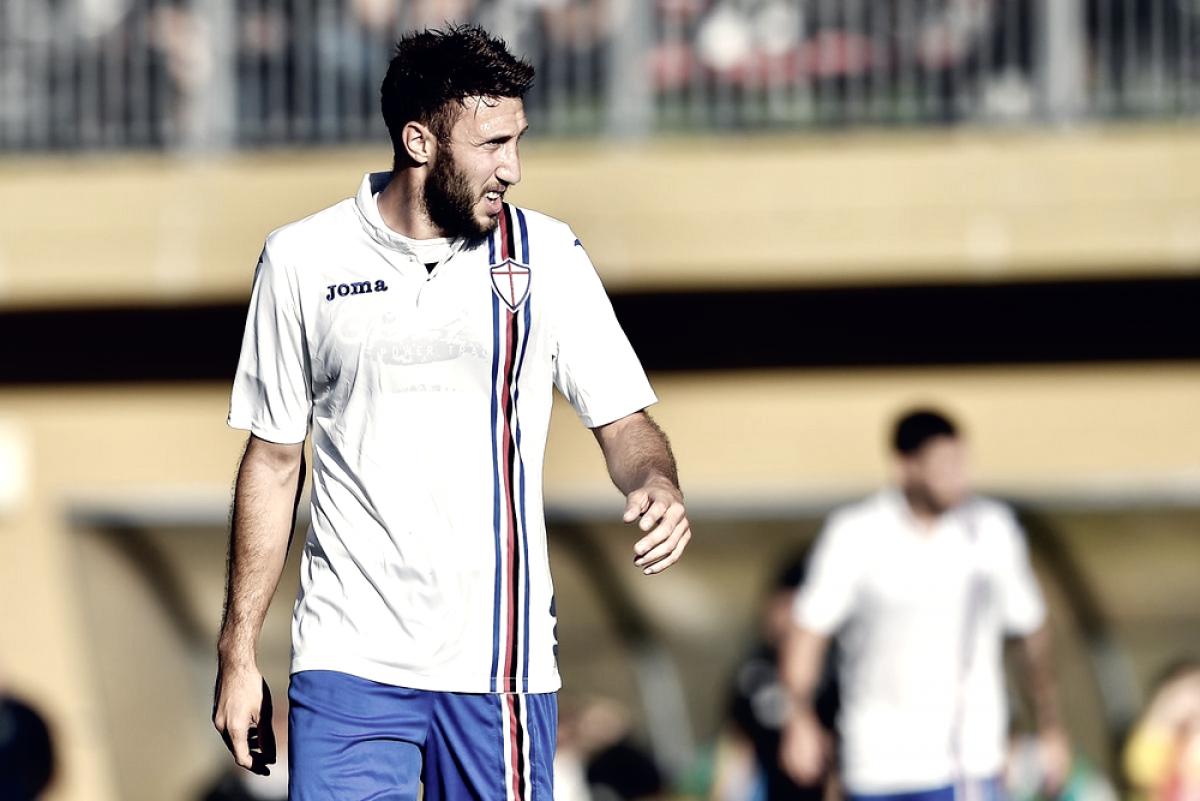 Sampdoria: lesione al crociato per Regini, niente di grave per Ramirez