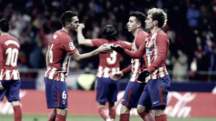 Liga - Pari per Barcellona e Real Madrid, vince l'Atletico mentre cade il Valencia
