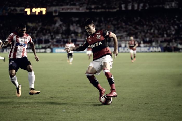Flamengo: STJD divulga punições para Vizeu e Rhodolfo após briga