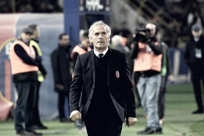 Verona-Bologna 2-1, segui la diretta della partita