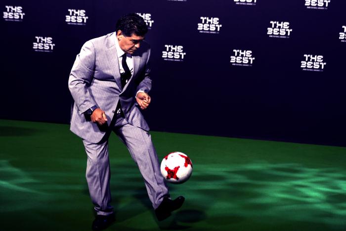 """Argentina - Maradona contro Sampaoli ed Icardi: """"Convocarlo, una mancanza di rispetto"""""""