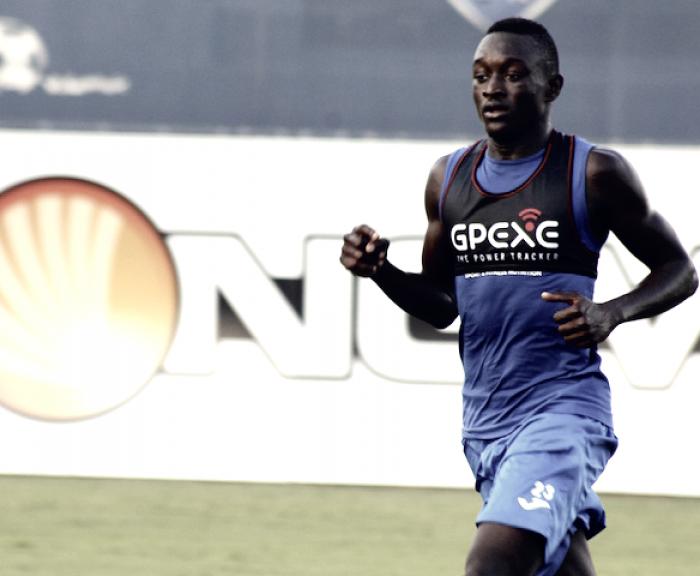 Empoli: Mchedlidze fuori causa con il Genoa, si ferma anche Krunic
