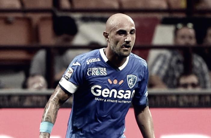 Empoli-Genoa 0-2: le voci dei protagonisti in casa azzurra