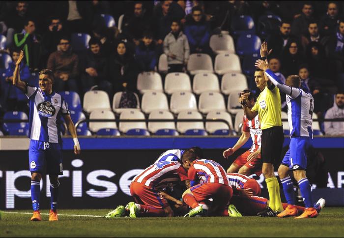 """Atletico Madrid, Torres dimesso dall'ospedale. E rassicura tutti: """"Solo uno spavento, tornerò presto"""""""