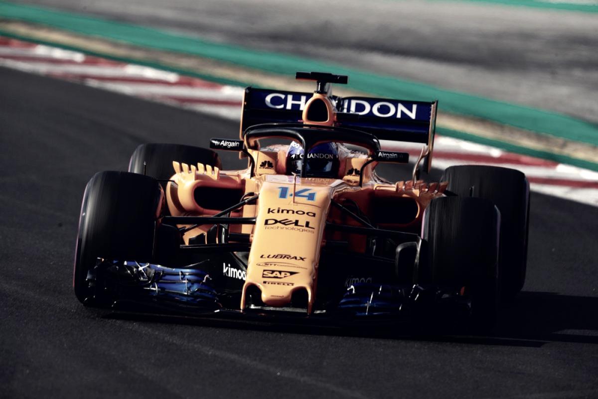 """Formula 1 - Alonso: """"Ci stiamo nascondendo anche noi"""""""