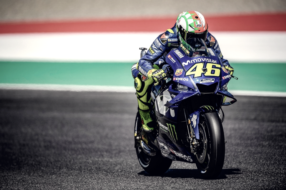 MotoGp: Catalogna, Lorenzo in pole