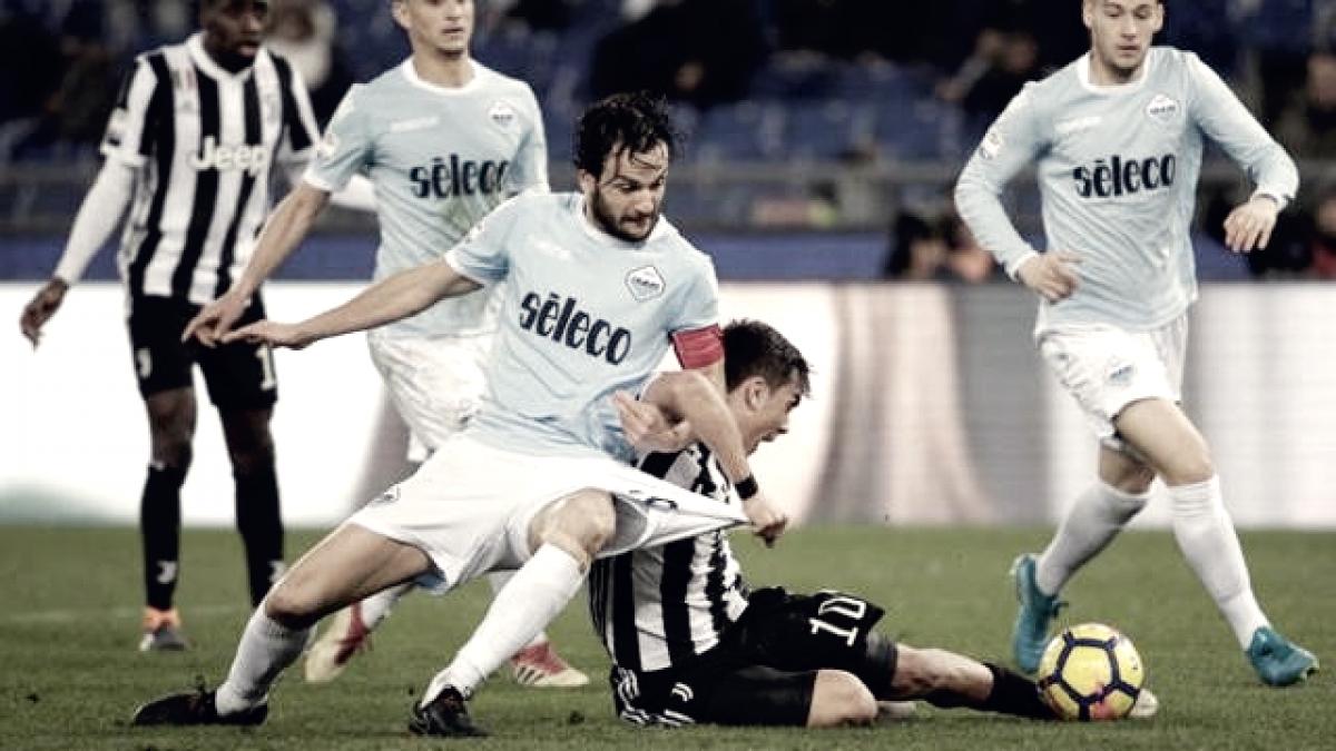 """Lazio, sei """"piccola"""" con le """"grandi"""""""