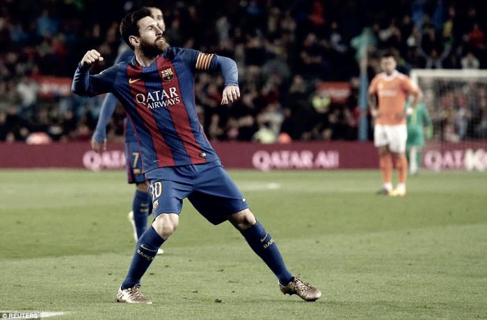 Liga - Il Barcellona chiama e il Real Madrid risponde