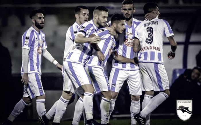 Serie A - Il Pescara diviso tra il Bologna ed il mercato