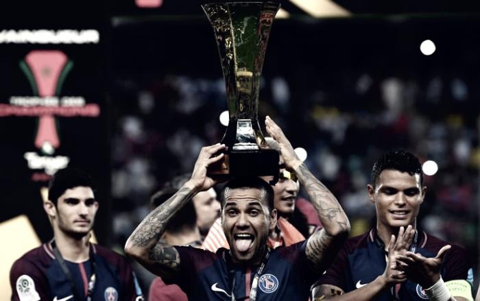 """Dani Alves: """"Neymar deve essere coraggioso e decidere cosa fare"""""""