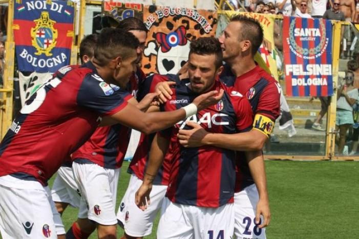 Bologna - Cagliari 2-1, le parole del post-gara