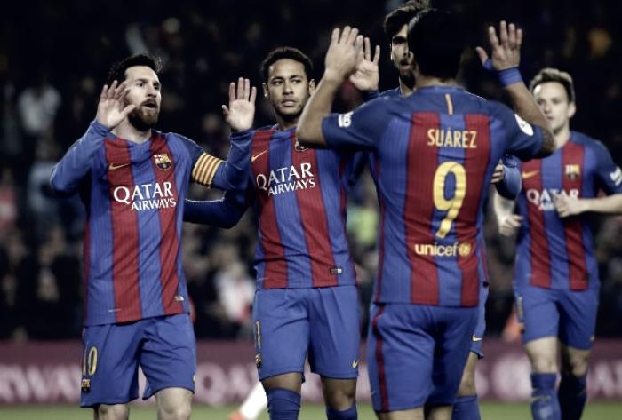 Liga - Il Barcellona vince ma non brilla: 2-1 al Leganes