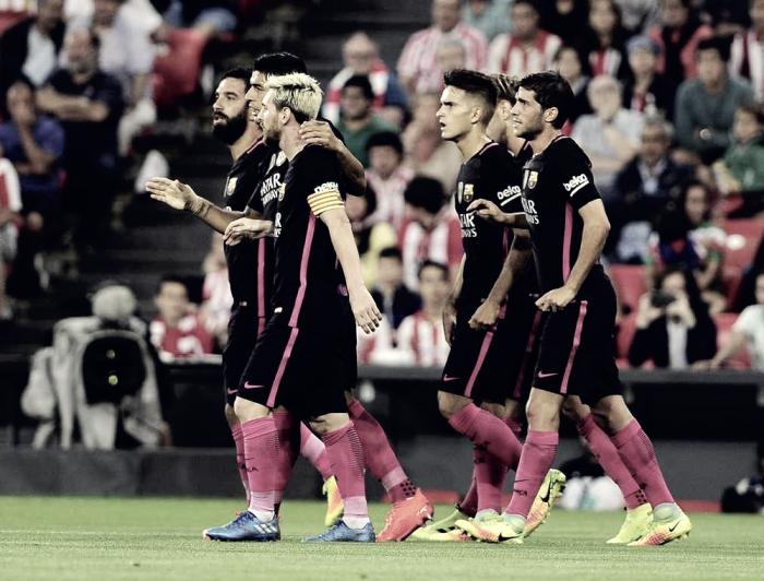 Coppa del Re - Spiccano Real Madrid-Siviglia e Athletic-Barcellona