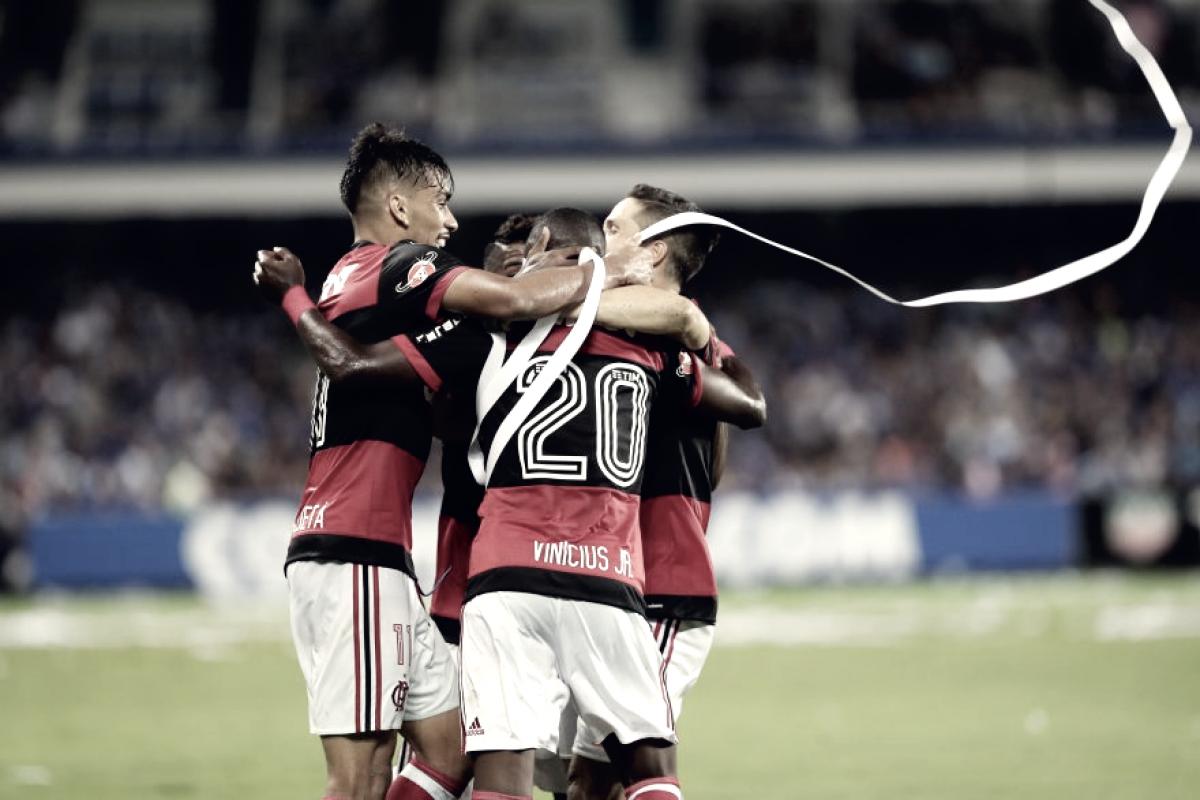 Libertadores: tudo que você precisa saber sobre Flamengo x Independiente Santa Fe