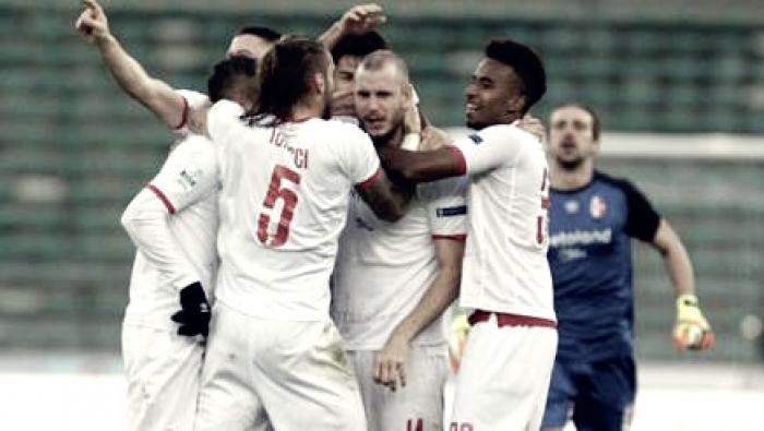 Serie B - Bari batte Avellino 2-1: decide la doppietta di Fedele