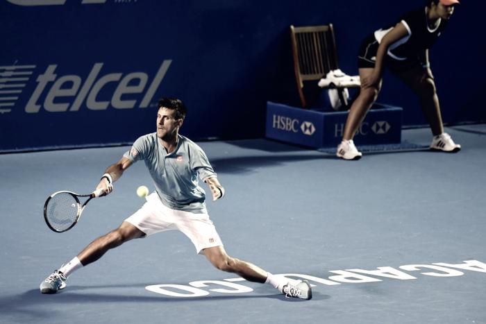 ATP Acapulco: Novak Djokovic outlasts Juan Martin Del Potro, David Goffin stunned by Sam Querrey