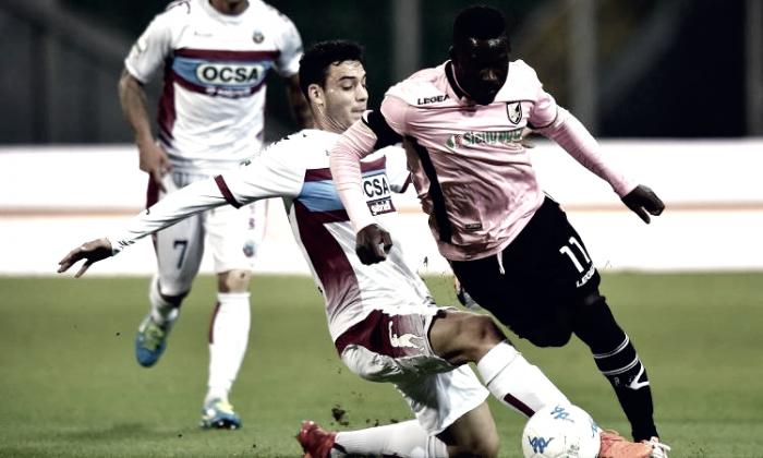 Serie B - Il Cittadella schianta il Palermo: 0-3 al Barbera (Fonte foto: Lega B)
