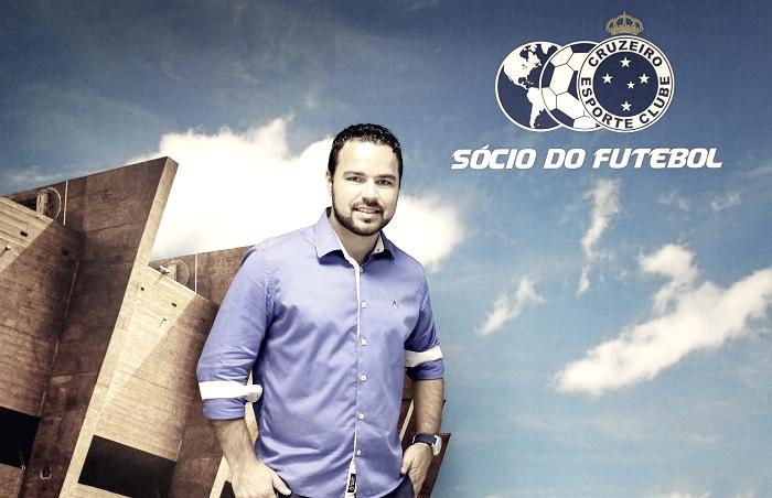Cruzeiro anuncia novo gestor para área de relacionamento com o torcedor da Raposa