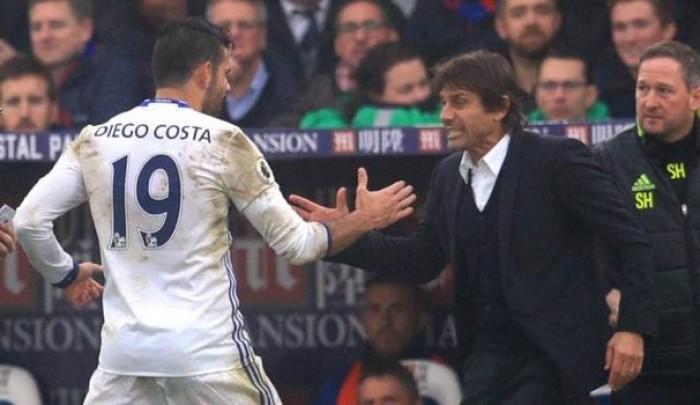 Chelsea, Diego Costa rinnova: 12,5 milioni l'anno fino al 2021