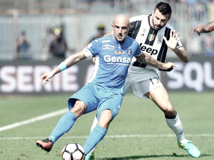 Juventus-Empoli: le ultime in casa toscana e le curiosità del match