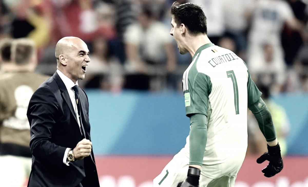 Brasile-Belgio 1-2: il commento nel post partita di Tite e Martinez