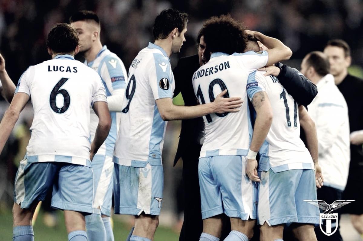 Verso Udinese-Lazio: bisogna credere nella Champions