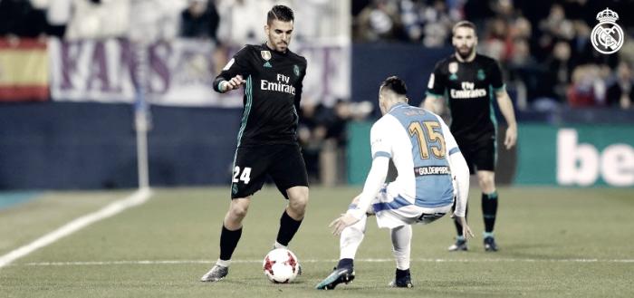 Coppa del Re - Asensio stende il Leganes: il Real Madrid vince 0-1
