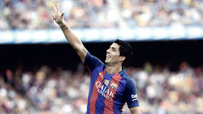 Barcellona, è ufficiale: Suarez rinnova fino al 2022
