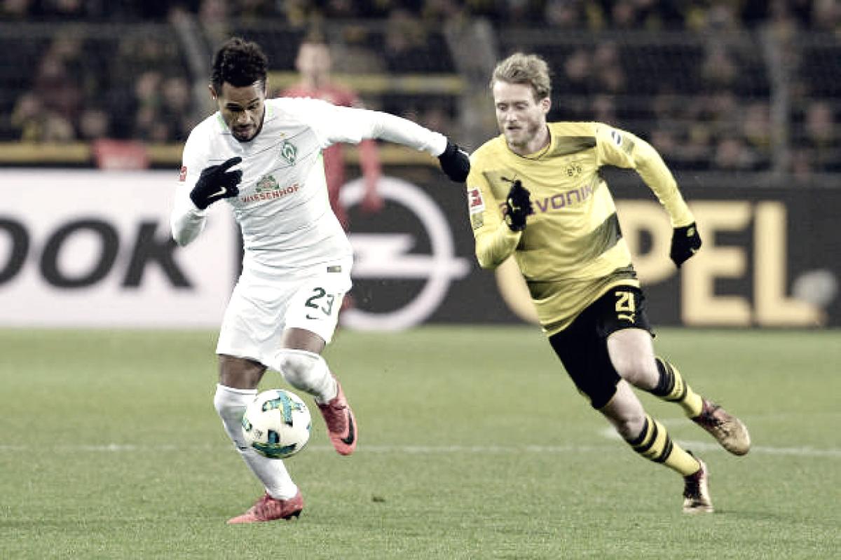 Bundesliga: tudo que você precisa saber sobre Werder Bremen x Borussia Dortmund