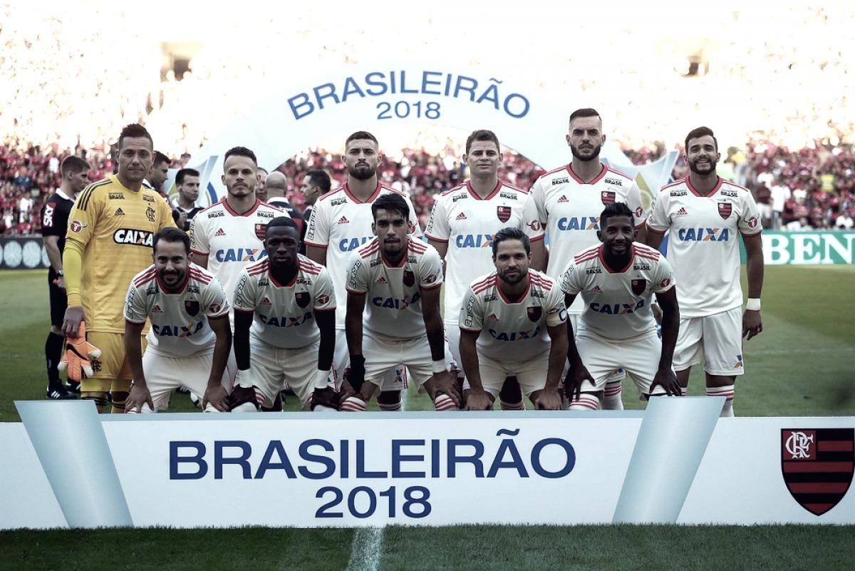 Céu ou inferno? Calendário em agosto será divisor de águas da temporada do Flamengo